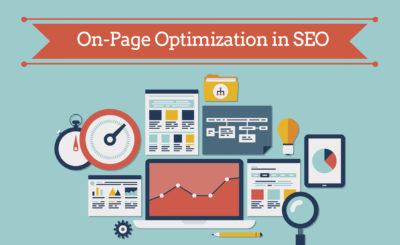 On Pag SEO Optimization