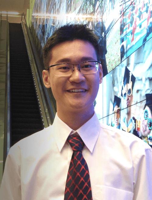 Kelvin Koh Web Developer / SEO Specialist