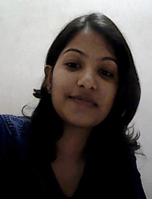 Priyanka Sharma Web Developer / SEO Specialist