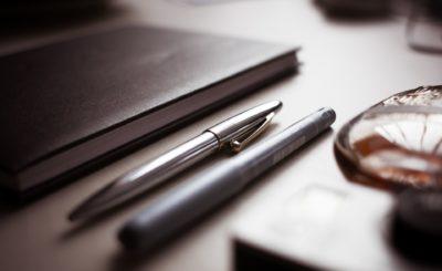 Preparing to write a SEO optimized blog post
